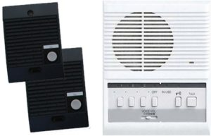 intercom devices