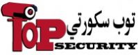 logo top security